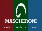 Logo Mascheroni Giussano dal 1898 | Selleria Moda Sport