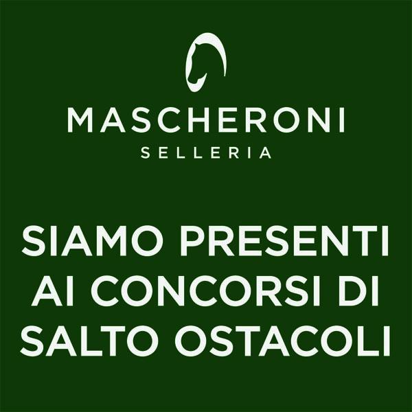 GENNAIO-FEBBARIO 2017 SIAMO PRESENTI AI CONCORSI SALTO OSTACOLI