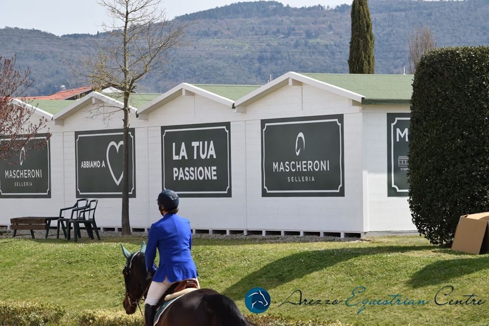 Mascheroni Selleria Al Toscana Tour 2017