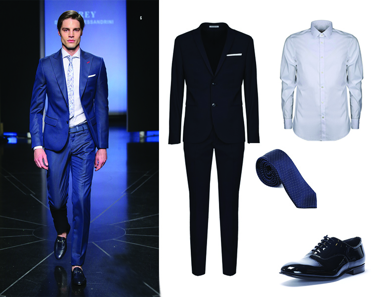 Outfit Matrimonio Uomo 2017 : Outfit uomo matrimonio