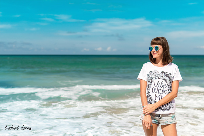TEMPO DI T-SHIRT & BEACHWEAR ★ da Mascheroni Sportswear